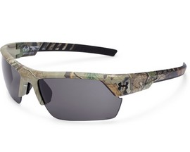 Under Armour® Igniter 2.0 Sunglasses - Realtree Xtra®/Gray