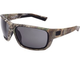 Under Armour® Launch Sunglasses - Satin Realtree Xtra®/Gray