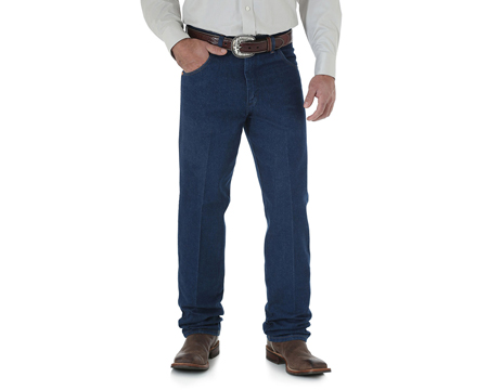 ba1a96c5 Get your Wrangler Men's Relaxed Cowboy Cut Jeans at Smith & Edwards!