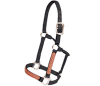 Horse and Livestock Halters and Collarsr