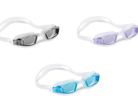 Intex® Free Style Sport Goggles - Assorted Colors