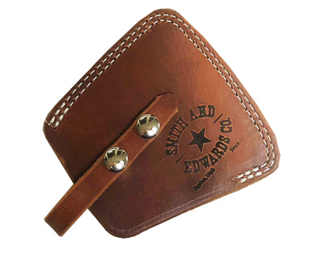 get your smith edwards small leather ax cover at smith edwards