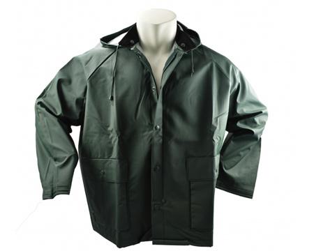 Get your Hammer Workwear™ Premium Stormking Rain Jacket