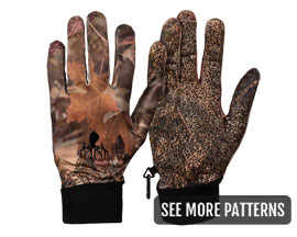 King's Camo® Lightweight Hunting Gloves - Pick Your Camo