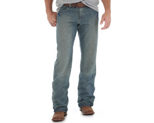 Wrangler® Men's Retro Relaxed Boot Cut Jean