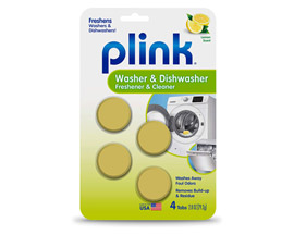 Plink® Washer Freshner & Dishwasher Cleaner