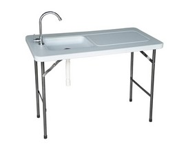 Angler Outdoor Products Multi-Use Outdoor Table
