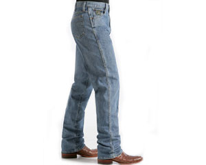 Cinch® Men's Green Label Original Fit Jeans
